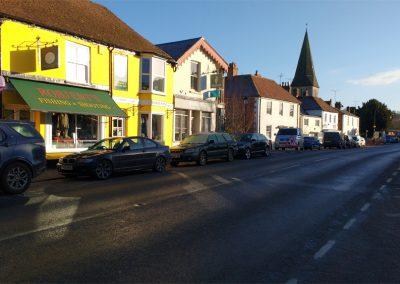 More of Stockbridge